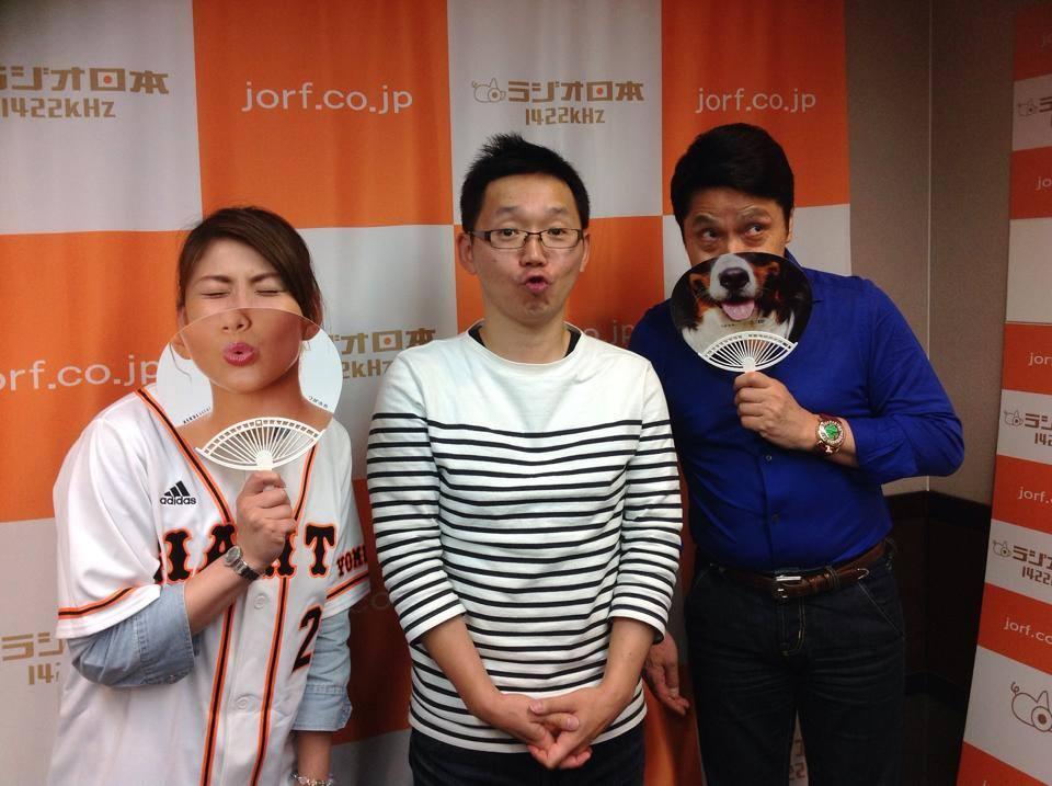 【ラジオ日本/峰竜太のミネスタ】ひとり文具メーカーのムーブメントについてお話させていただきました。