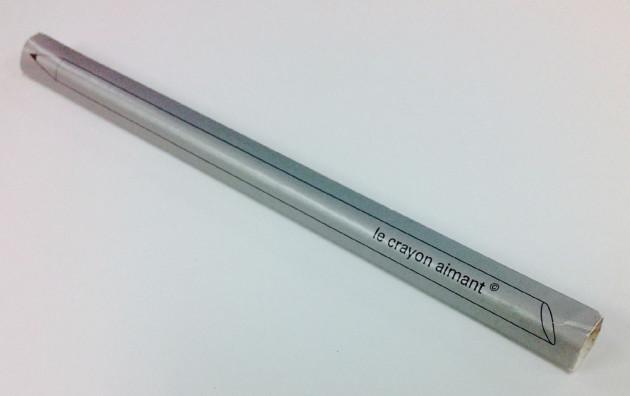 マグネット鉛筆の包み厚紙