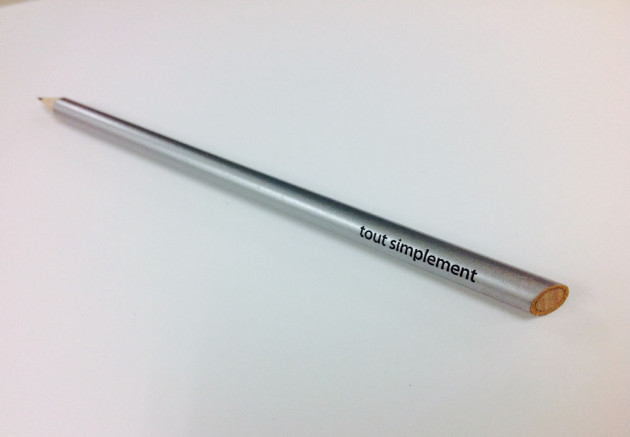 マグネット鉛筆