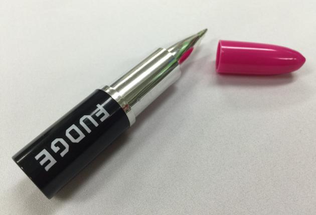 リップスティック型ペン