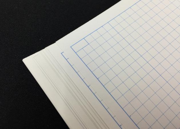 研究ノートの廉価版
