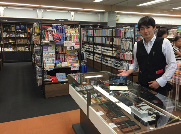 KABOS田中さん