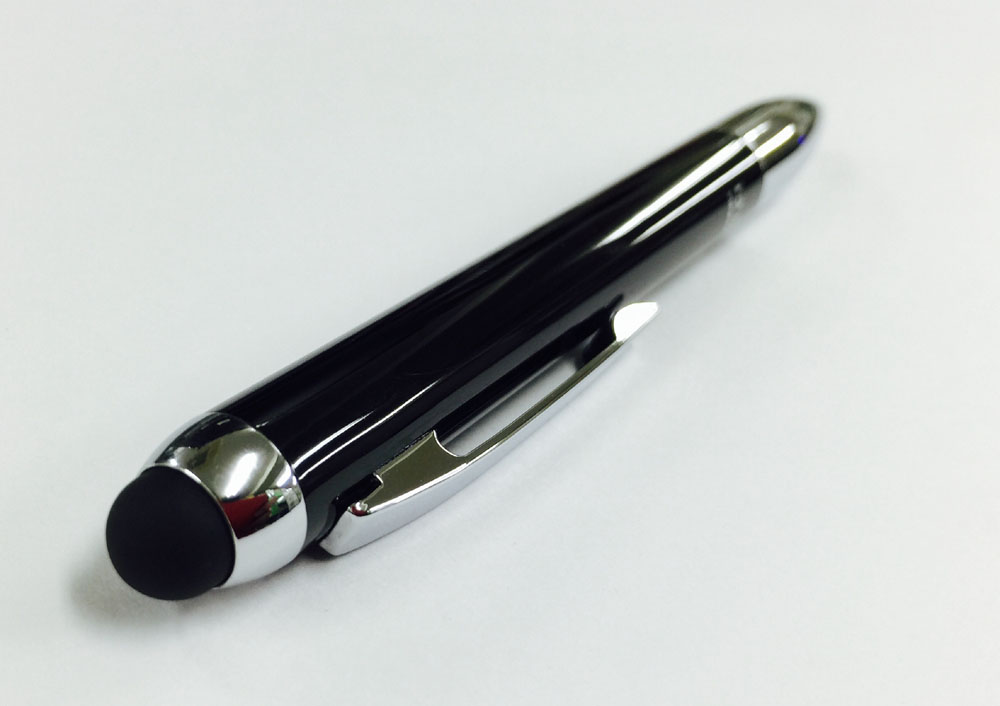 【ゼブラ・スタイラスC1】替芯の心配をしたくなる、ずっと使いたいペンとは?