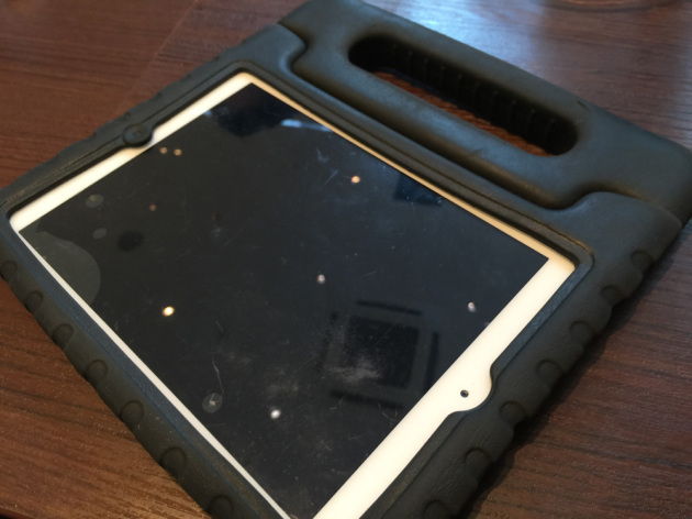 子供用iPadケース