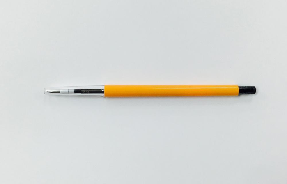 【三菱鉛筆/スタイルフィット単色】セブンイレブンスタイルの限定色を見て思い出したのは、、、