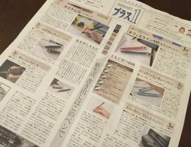 Nikkeiプラス1
